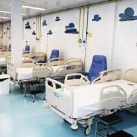 Textil Hospitales y Residencias