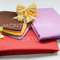 Bajeras ajustables de color 50% algodón 50% poliester