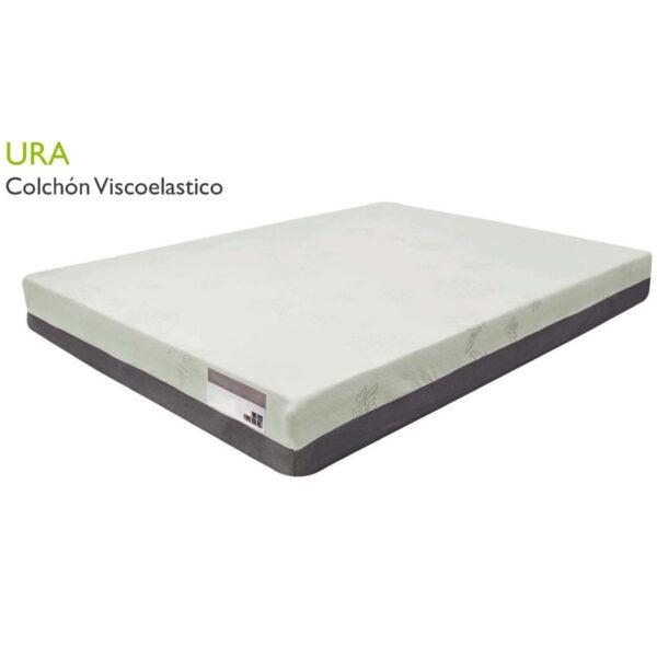 Colchón articulado URA