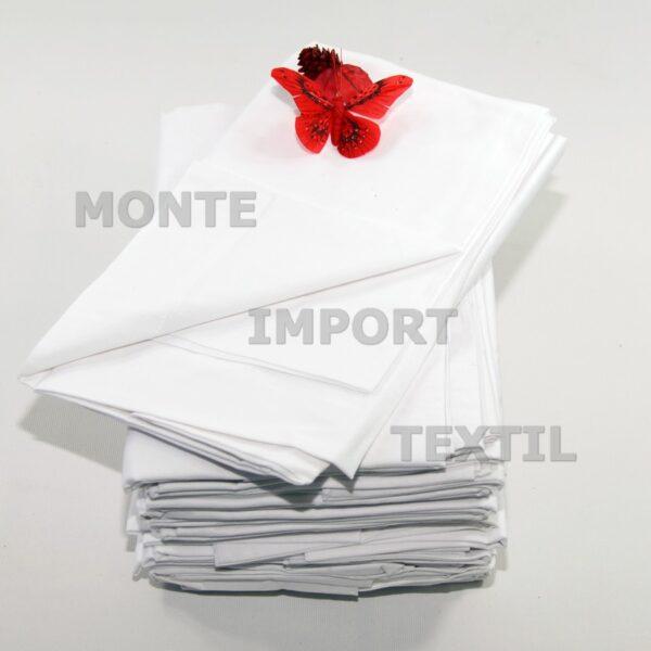 Funda de alhomaha de algodón para hoteles