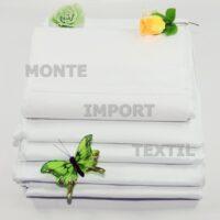 Funda nórdica lisa especial hoteles de algodón 100%
