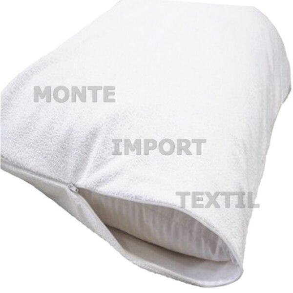 Funda interior de almohada impermeable especial para residencias