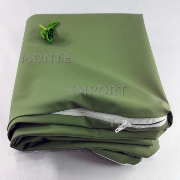 Funda almohada sanitized