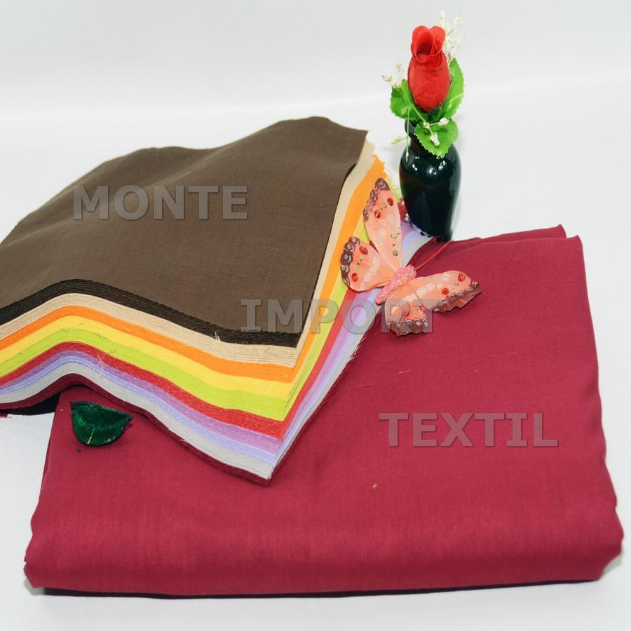 Funda nórdica en diferentes colores en añlgodón y poliéster 50/50