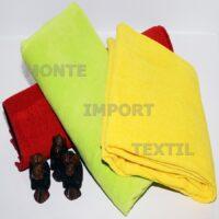 toalla de piscina tundosada o de rizo convencional economica y barata medida 100x160