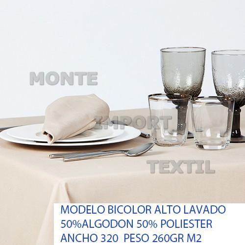 23 manteleria saten bicolor 50 algodon 50 poliester para manteles cubres servilletas restaurantes y hotel cualquier medida