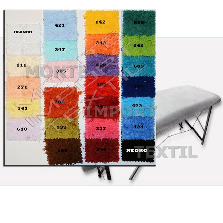 4 sabanillas ajustables en rizo americano de 100% algodon puro en diferentes colores de cualquier medida lisas o fenestradas