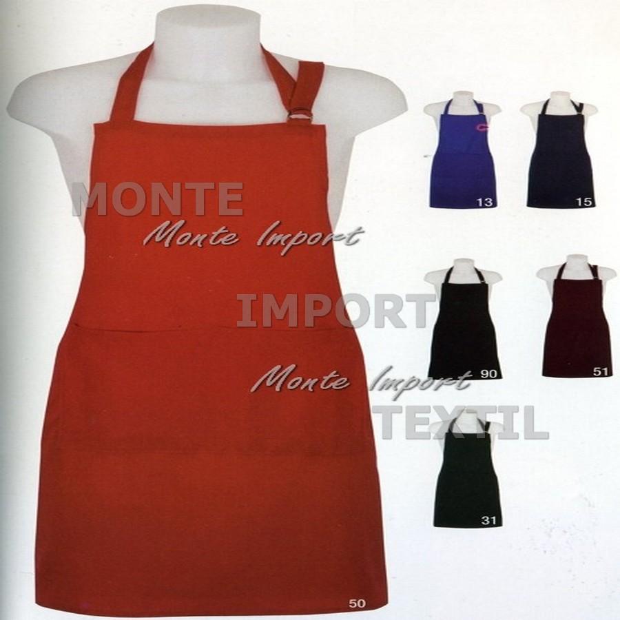 5 delantal de peto camarero cierre evilla con doble bolsillo diferentes colores especial hosteleria 81656_p287