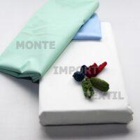 6 protector de poliuretano poliester transpirable impermeable e ignifuga culalquier medida blanco azul o verde