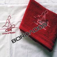 Bordados para ropa de baño