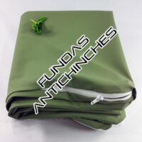 Fundas anti chinches para colchón y almohada