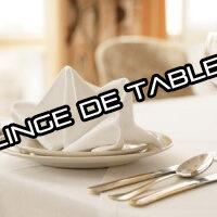 Fabricant de Linge de table pour Office